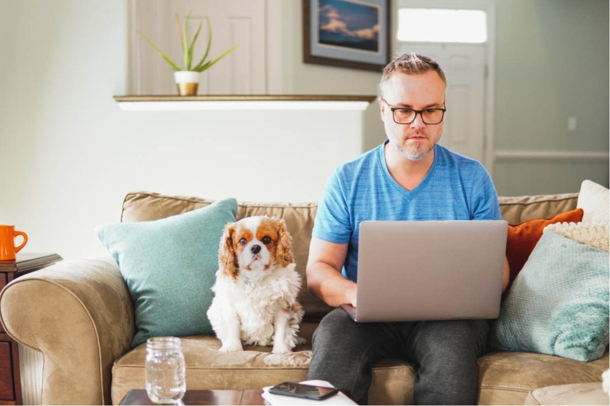 Excuses to Work from Home