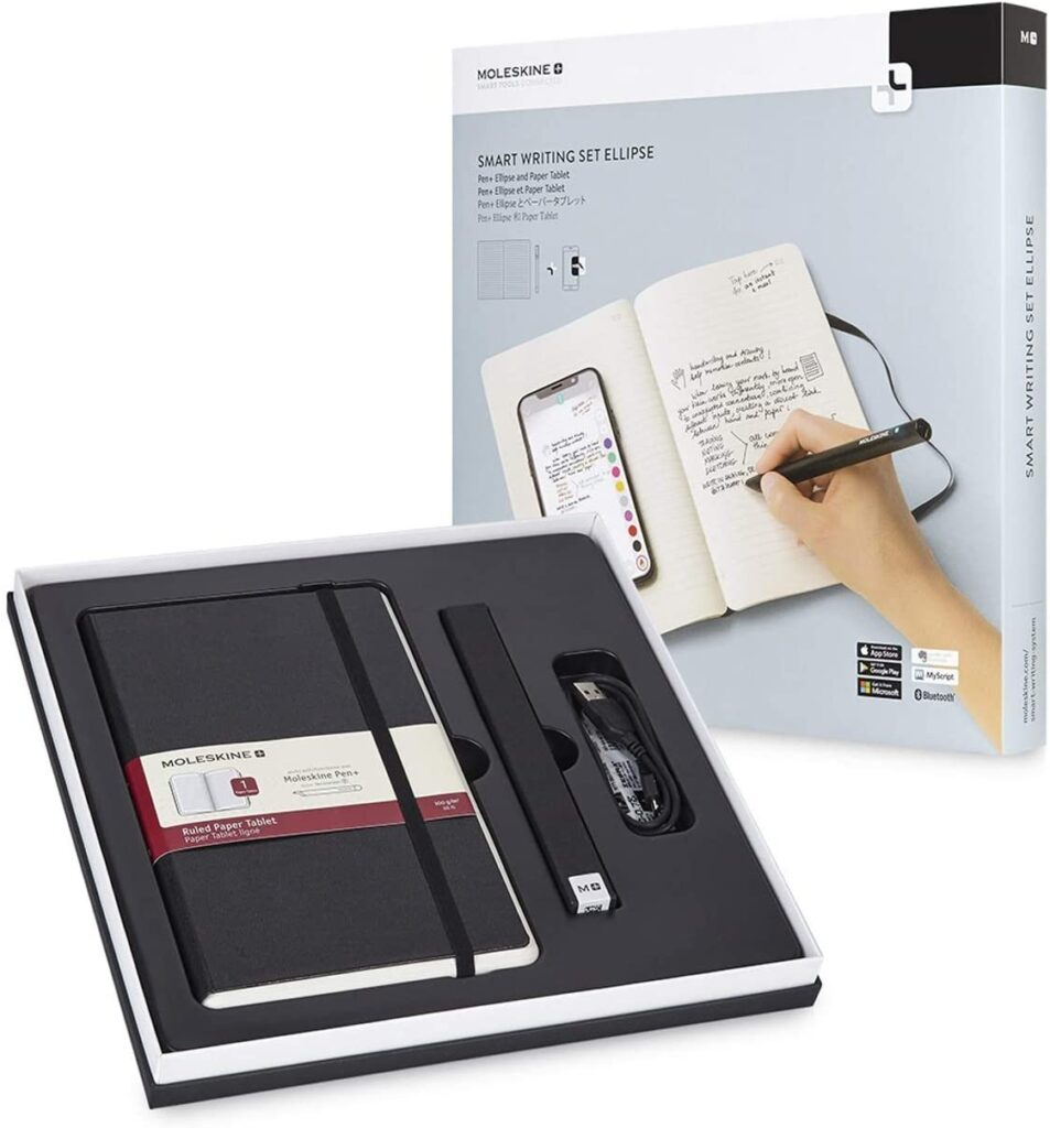 Moleskine Smart Writing Pen Kit