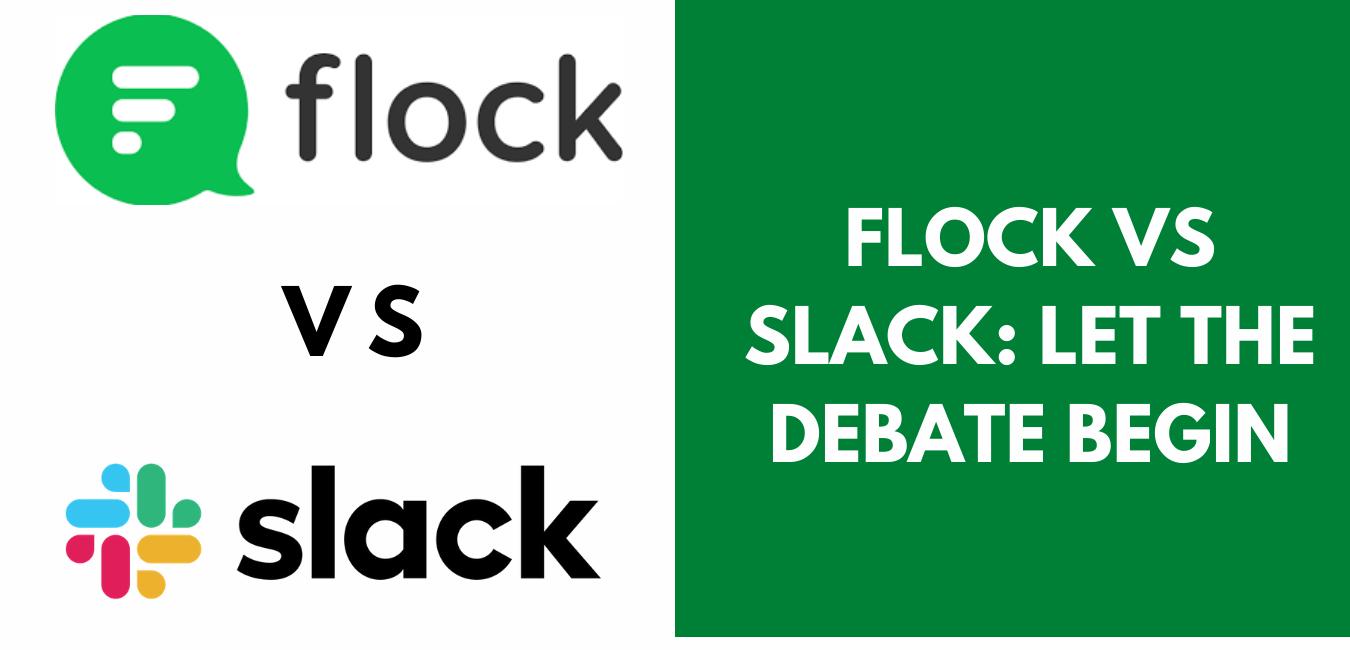 flock vs slack