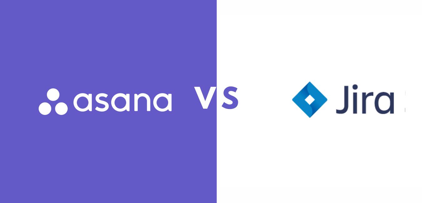 Asana vs Jira