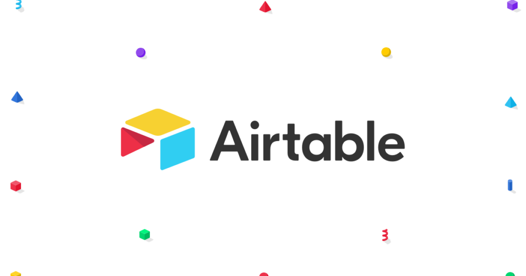 Why use airtable?