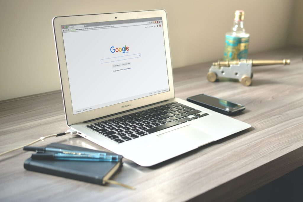 Google seo jobs anywhere