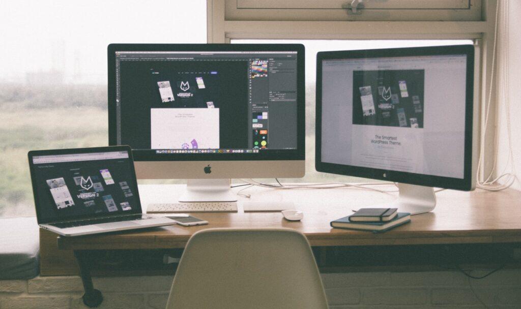 freelancer setup ideas